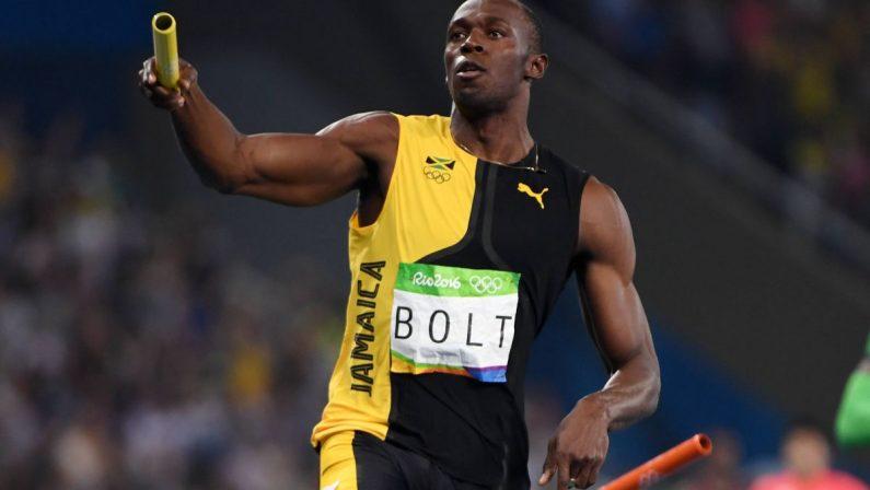 Coronavirus, Usain Bolt positivo: «Non ho sintomi ma sono in isolamento»