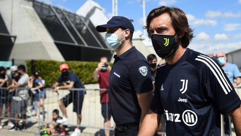Serie A, Pirlo: «Nel posto giusto al momento giusto, voglio una Juve propositiva» e scarica Higuain