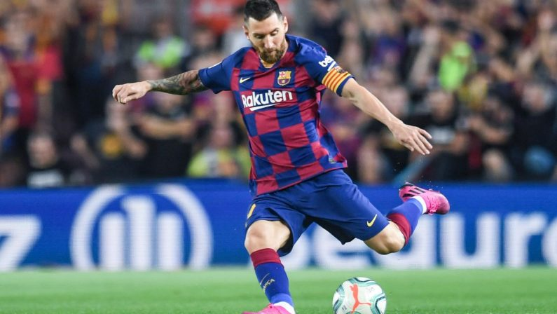 """Messi-Barcellona ai titoli di coda, dall'Argentina la notizia bomba: """"Sarà addio"""""""
