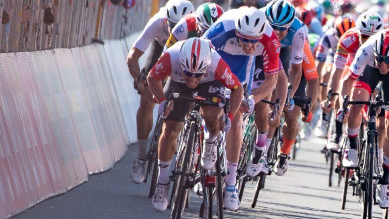 Tour de France 2020, Ewan vince terza tappa, Nizzolo terzo. Alaphilippe resta in giallo