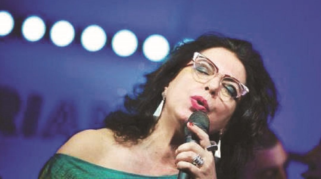 Ada Montellanico: una voce del jazz, una voce di bellezza