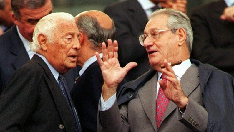 Addio a Cesare Romiti, storico presidente e ad della Fiat di Gianni Agnelli