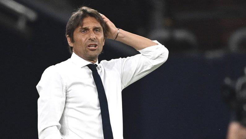 Conte resta l'allenatore dell'Inter: decisione al termine del vertice con la dirigenza nerazzurra