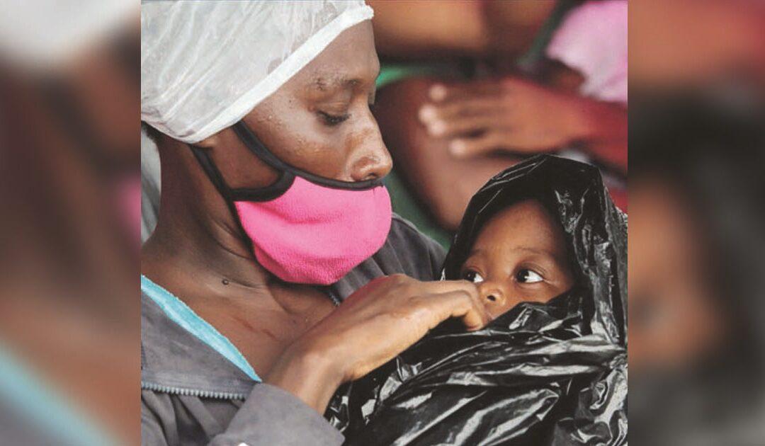 L'ALLARME DELL'UNICEF: «PER I BAMBINI PIÙ DANNI DA LOCKDOWN CHE DA COVID»