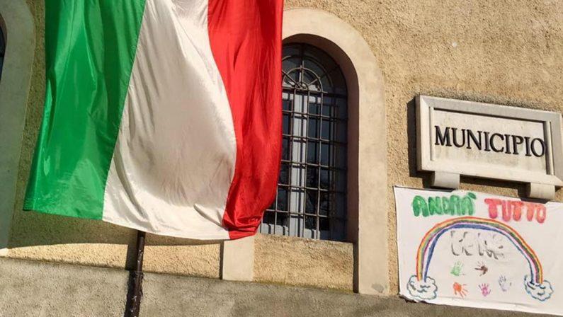 Coronavirus in Calabria, nuovo contagio registrato ad Acri. Il sindaco invoca il senso di responsabilità
