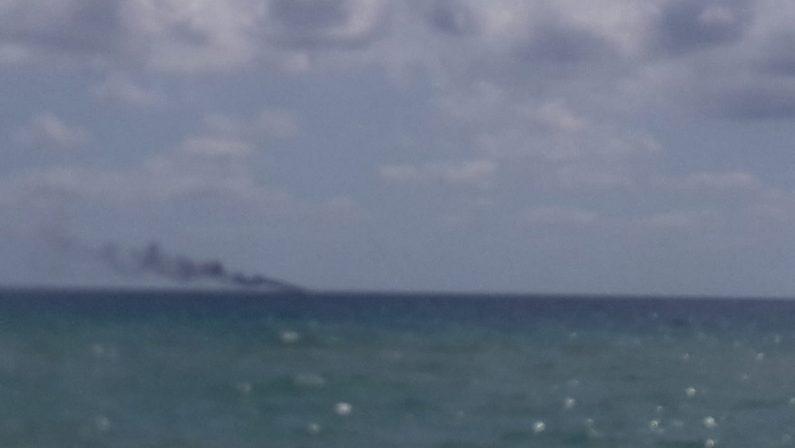 Esplosione nave dei migranti, indagati i finanzieri. Il racconto dei sopravvissuti