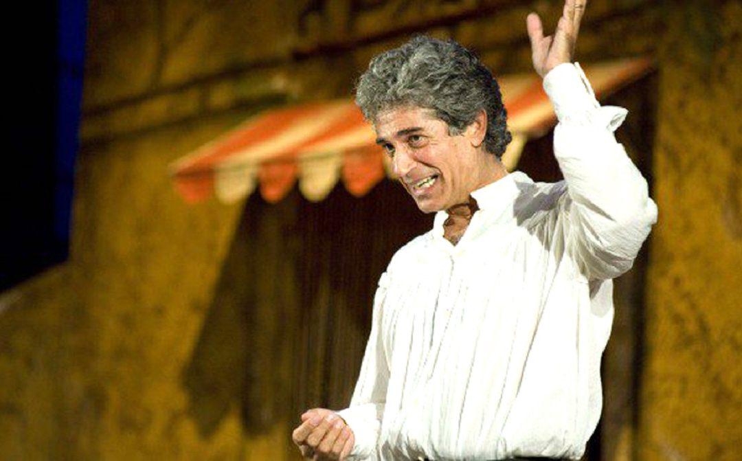 Gianfranco Jannuzzo sarà all'anfiteatro di Altomonte il 21 agosto