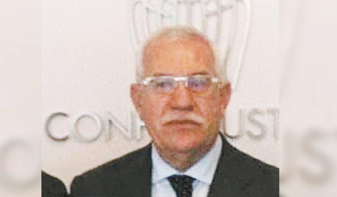 Giulio Ferrara