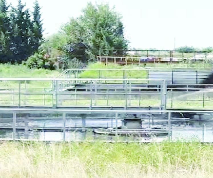 Batteri fecali nel fiume Agri, verifiche Arpab sul depuratore di Policoro