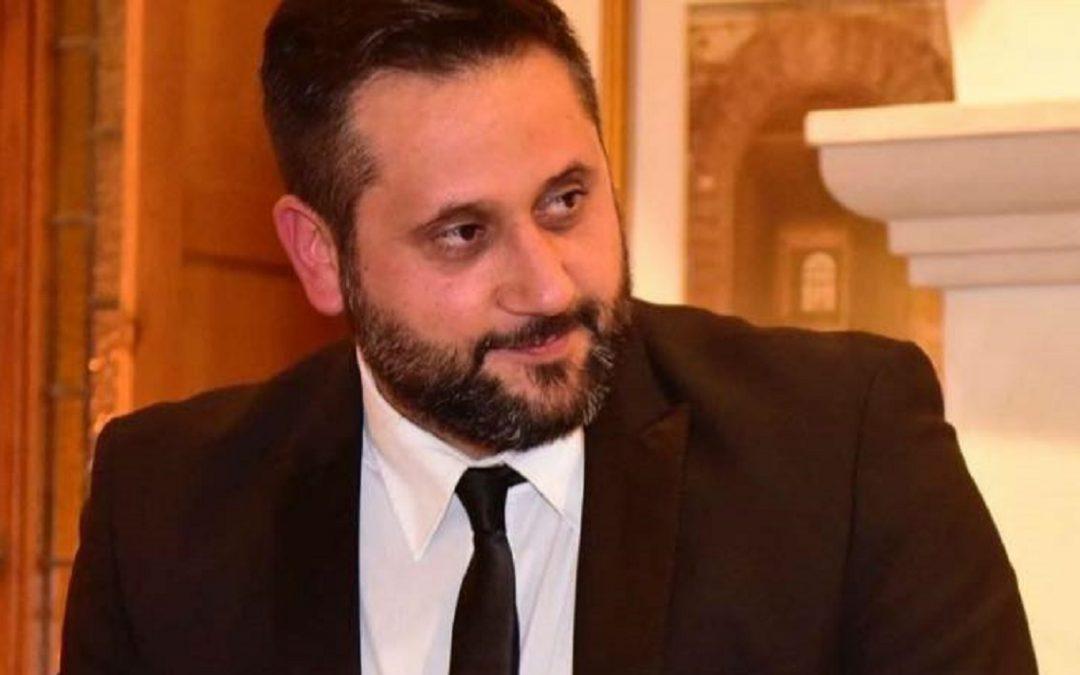 Raffaele Vulcano, consigliere comunale di Corigliano Rossano