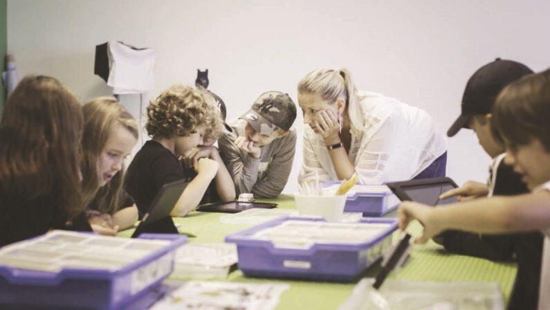 Coronavirus, la lezione svedese: scuole aperte, bambini felici e nessun picco di contagi