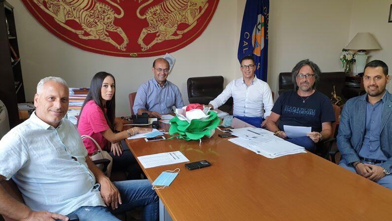 L'Ue finanzia un progetto di gemellaggio con altre 11 comunità in Europa, Mileto unico comune in Calabria