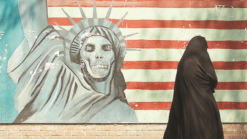 Le guerre portano dolore e menzogna: il documentario di Di Battista sull'Iran