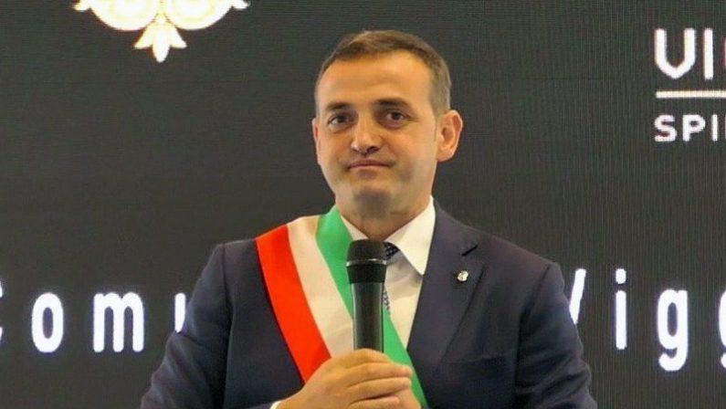 """Scandalo """"bonus Covid"""" a Viggiano, riecco Ingroia: «Il sindaco Cicala deve dimettersi»"""