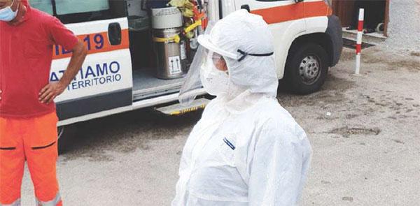 Coronavirus in Calabria, 7 contagi tra Ricadi e Joppolo nel Vibonese