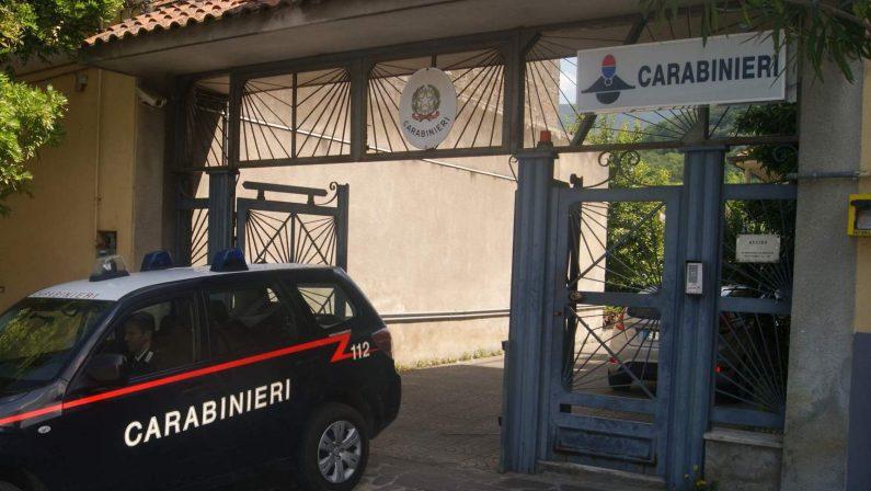 Moschiano, abusi edilizi in zona ad elevato rischio frana, scattano 3 denunce