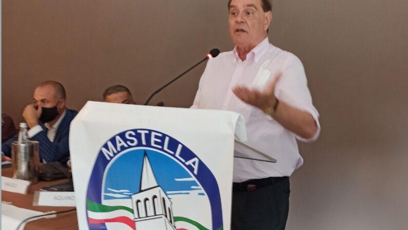 """Regionali, Mastella: """"Io e De Mita? Ci giudicherà la storia. A Caldoro neppure la cronaca"""""""