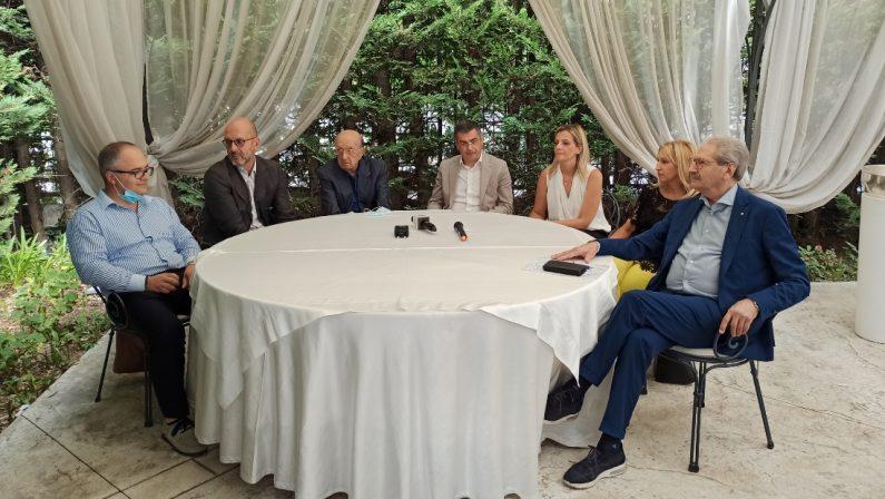 """Regionali, Ciriaco De Mita: """"Nel Pd per convenienza, con i Popolari in Campania un nuovo progetto di centro"""""""