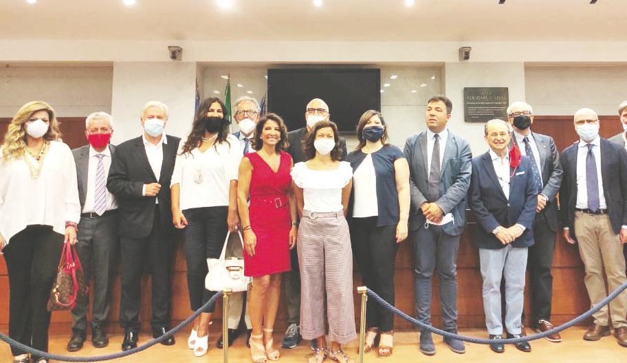 Eboli-Calitri, la svolta sui binari, De Vito: il progetto va sostenuto