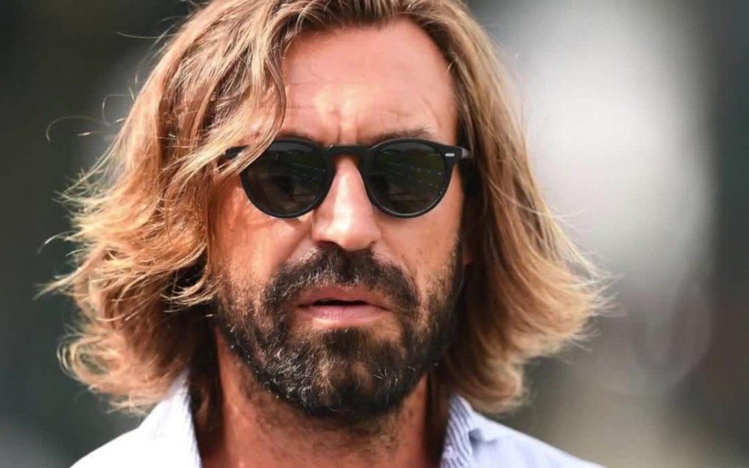 Il pallone racconta…Ecco l'era Pirlo, stasera l'Inter