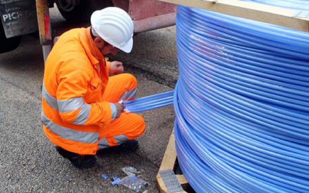 Un intrigo a banda larga