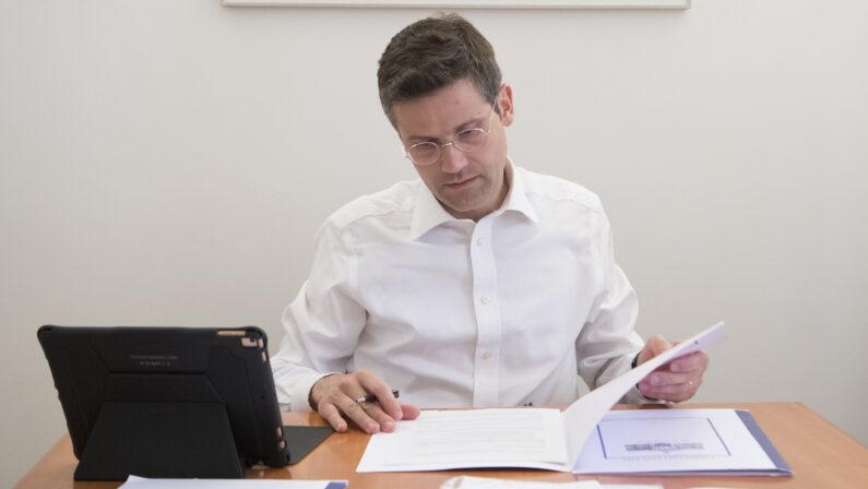 """Amministrative 2020, Rospi sceglie il """"terzo polo"""" a Matera"""