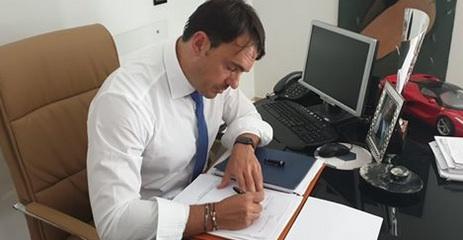 Casa famiglia nel casertano truffata, il deputato Di Sarno dona 700 euro