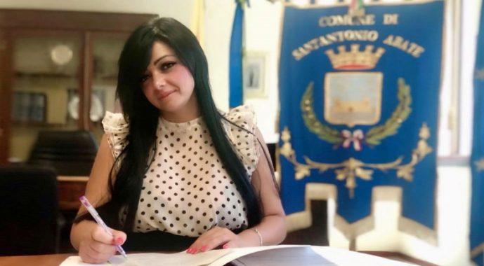 Regionali, messaggio audio del sindaco di Sant'Antonio Abate a sostegno di De Luca. Insorgono le opposizioni