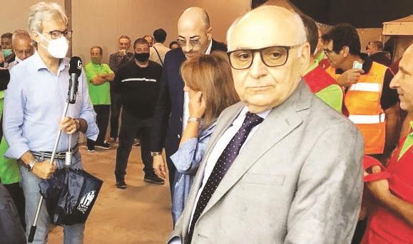 Calabria Verde, le dimissioni a sorpresa di Mariggiò. Il generale isolato nel ruolo chiave