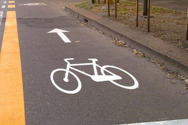 Caserta, arriva l'ok della giunta a una nuova pista ciclabile