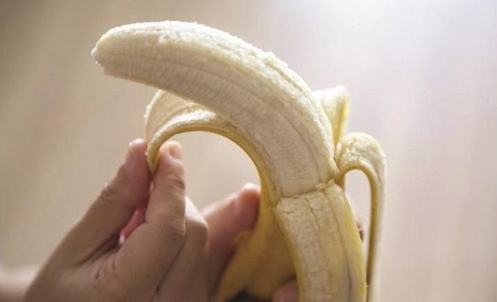 Quanta fatica costa sbucciare una banana?