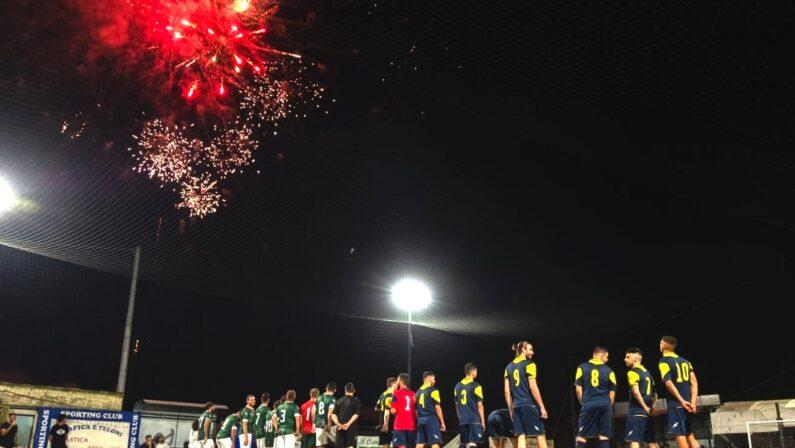 """Il calcio per ripartire, successo per la """"Scafati Summer Cup"""