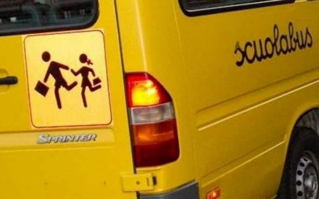 Lo scuolabus spesso al sud è un miraggio