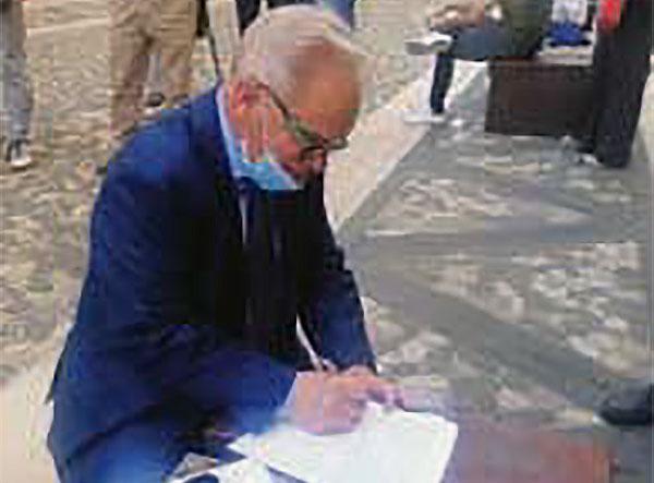 Lucido, presidente regionale Unpli in campo contro il biodogestore