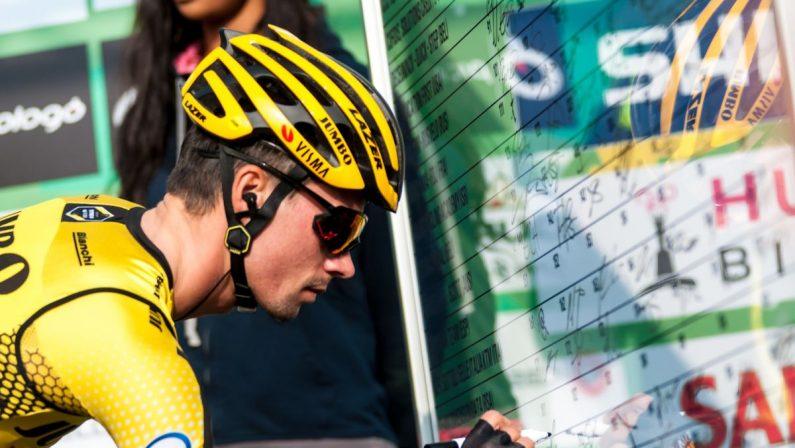 Tour de France 2020, Roglic vince la quarta tappa, Alaphilippe resta leader