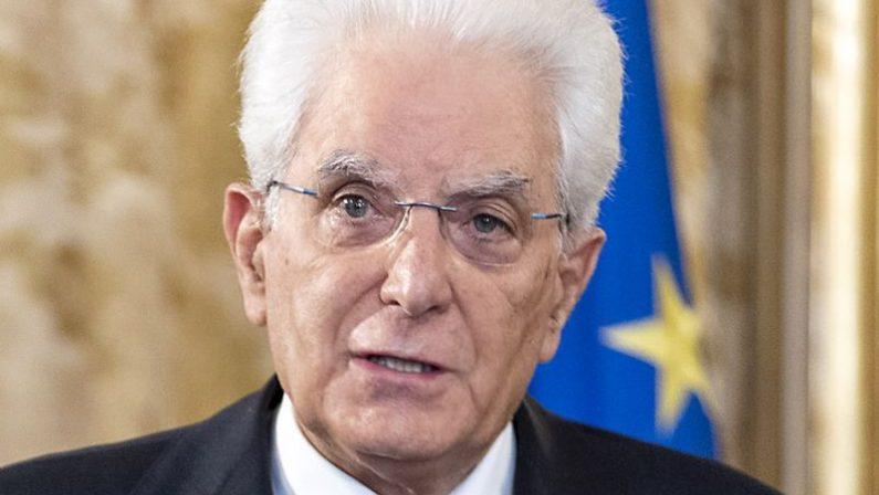 Morte generale Dalla Chiesa, il presidente Mattarella: «Le sue intuizioni un patrimonio contro la mafia»