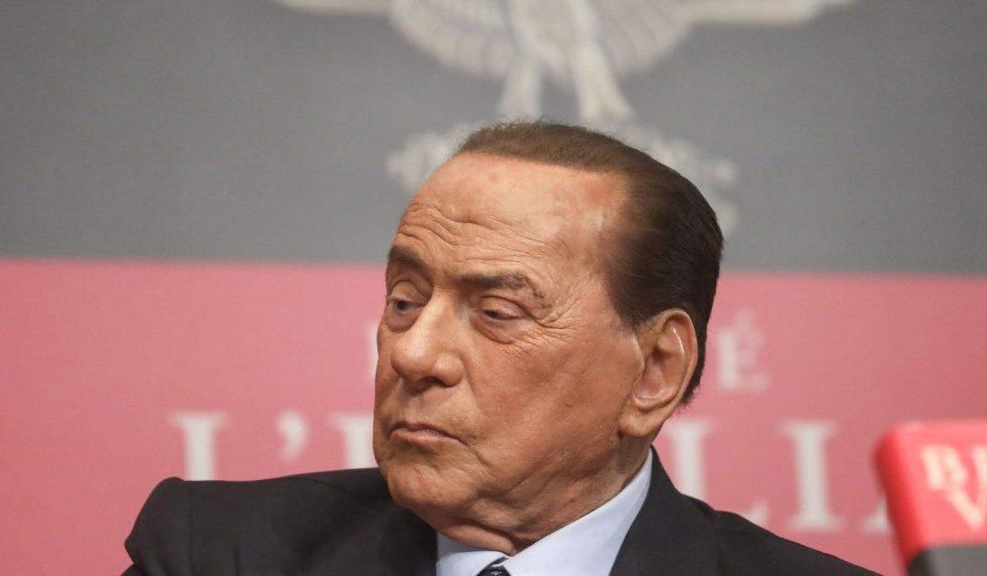 Coronavirus, Berlusconi ricoverato al San Raffaele, avrebbe un polmonite ma non desta preoccupazioni