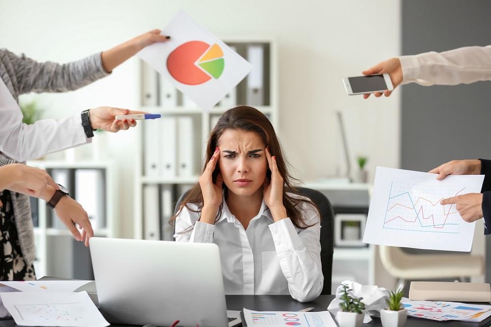 Lo stress da rientro nemico della fertilità