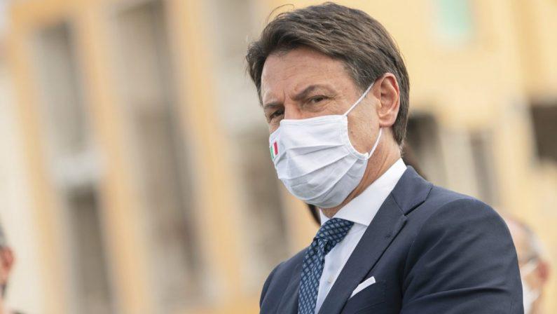 I SOLDI DELL'EUROPA NON BASTANO A DARE SERENITÀ A UN PAESE INQUIETO