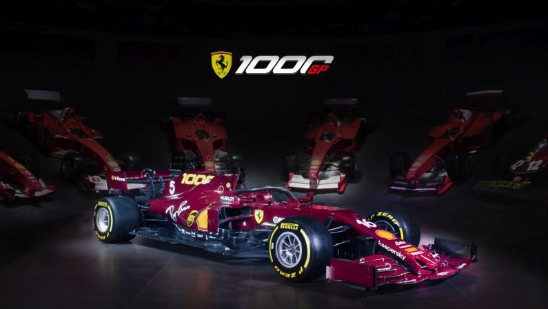 Formula 1, crisi Ferrari, Binotto: «Speriamo di ritrovare competitività»