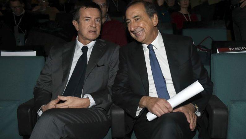Sala propone Milano e Bergamo per ospitare il G20 Salute del 2021