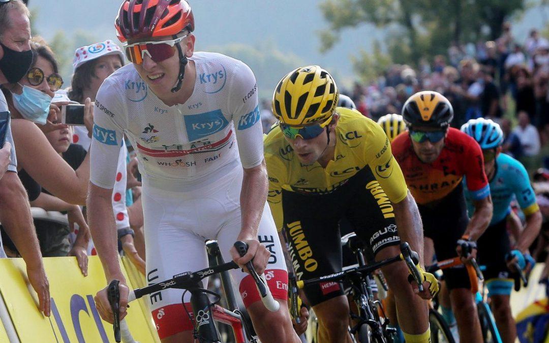 Tour de France 2020, la vittoria finale va allo sloveno Pogacar, ultima tappa a Bennett