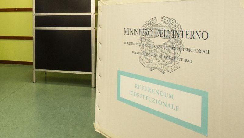 Elezioni amministrative 2020, i sindaci eletti nella provincia di Reggio Calabria