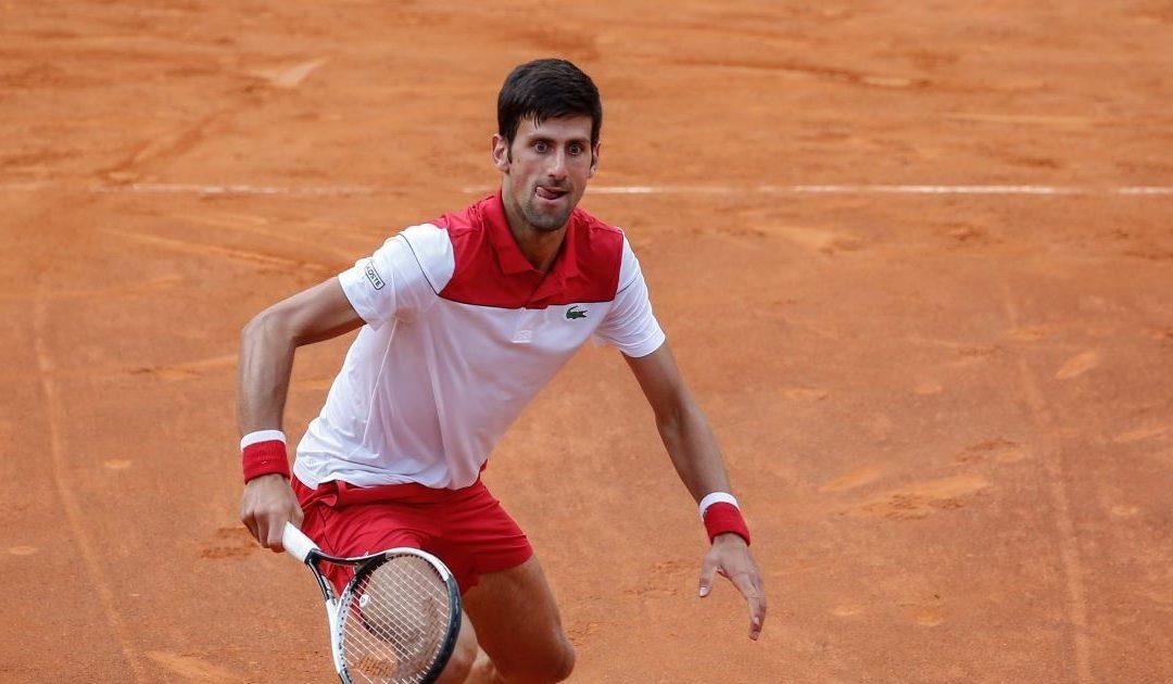 Internazionali d'Italia, Djokovic e Halep vincono l'edizione 2020 sulla terra battuta di Roma