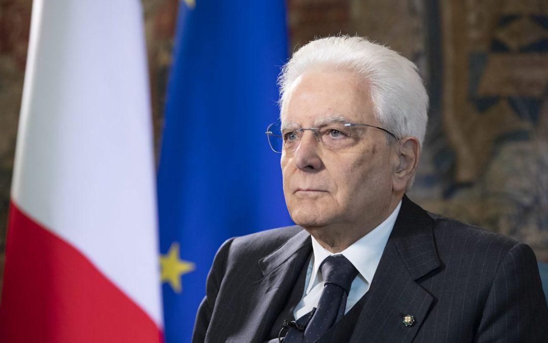 """Mattarella ricorda Giancarlo Siani """"Testimone del miglior giornalismo"""""""