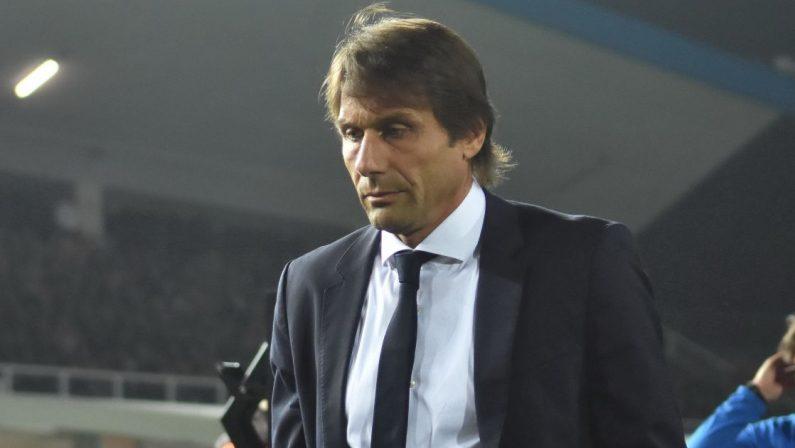 Serie A, Antonio Conte: «L'obiettivo dell'Inter è essere protagonista»