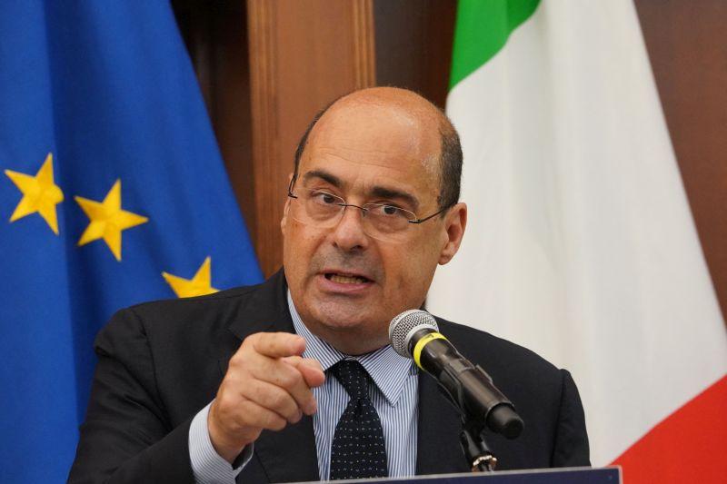 """Pd, Zingaretti """"Occorre nuova organizzazione e stop a sistema correnti"""""""