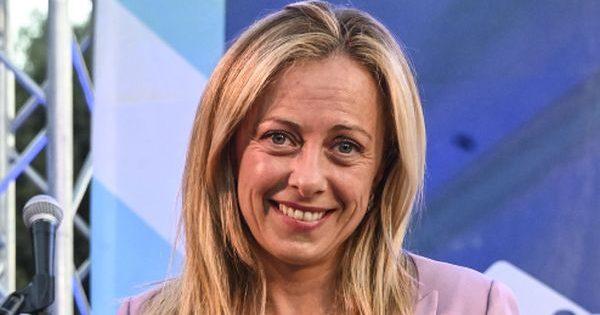 Unione europea, Giorgia Meloni eletta presidente del partito Conservatori e Riformisti