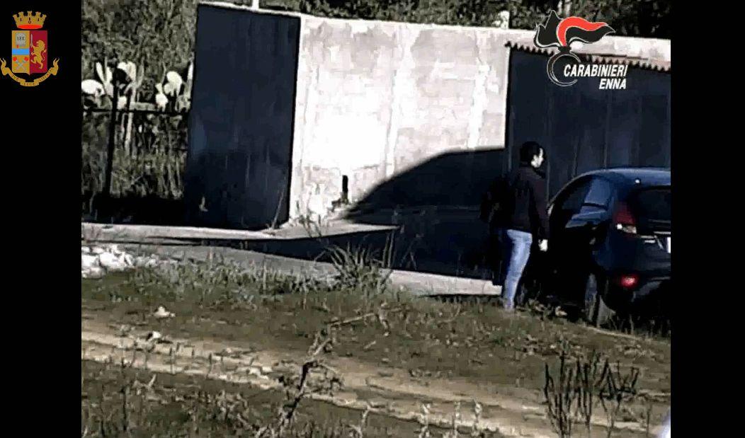 Svolta nelle indagini su omicidio avvocato nell'Ennese, un arresto