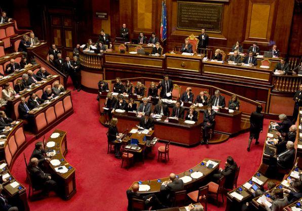 Due senatori M5S positivi al Covid, tampone per i membri del gruppo